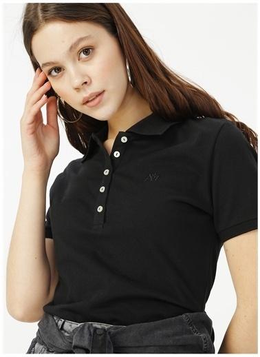 Aeropostale Aeropostale Siyah T-Shirt Siyah